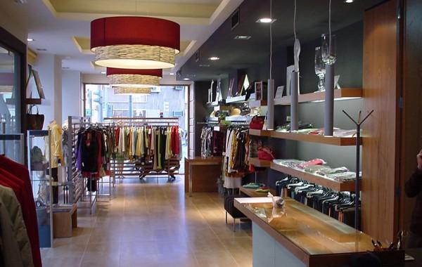 tienda de ropa pecari