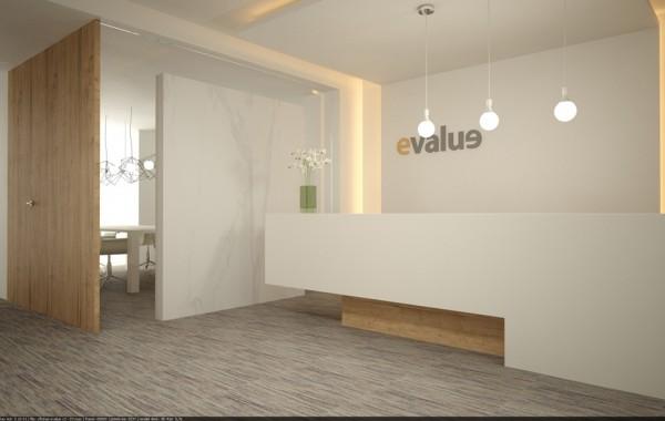 3D – oficinas en valencia